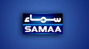 Samaa News TV