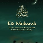 Eid Greetings Wallpapers & Songs