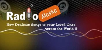 Radio Maska