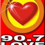 90.7 Love Radio Manila Live