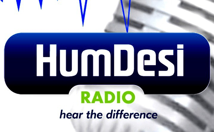 Hum Desi Radio NJ