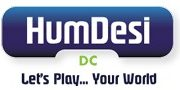 HumDesi Radio Washington DC