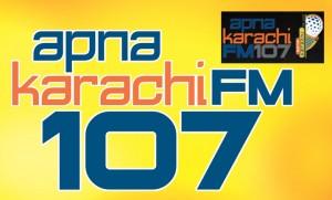 Apna Karachi FM 107