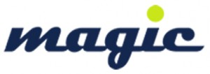 Magic 105.4 Logo