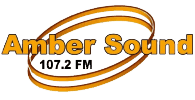 Amber Sound FM Logo