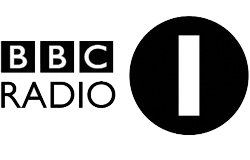 BBC Radio 1 logo