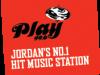 Play 99.6 Logo