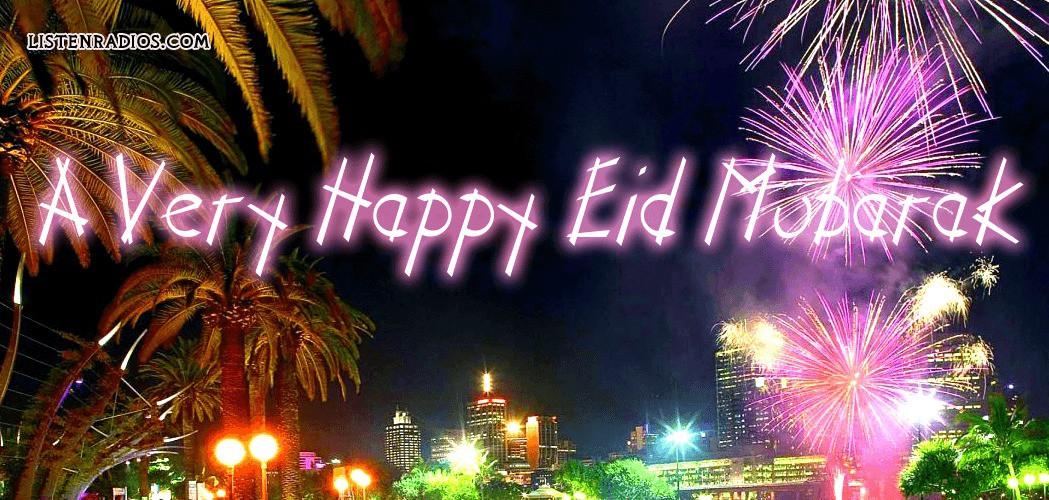 Happy Eid Ul Fitr Wallpapers