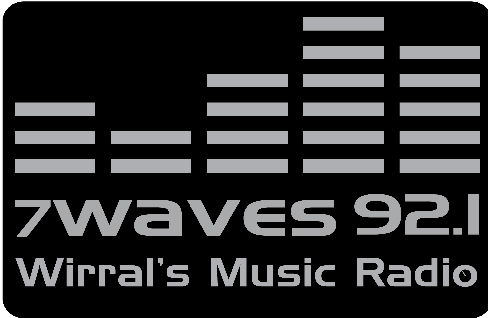 7waves 92.1 logo
