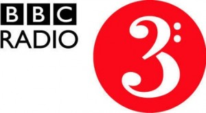 BBC Radio 3 Logo