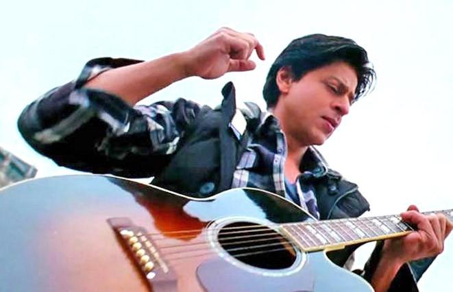 Challa Song Jab Tak Hai Jaan 2012
