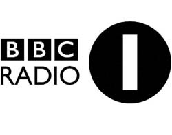 BBC Radio 1 UK