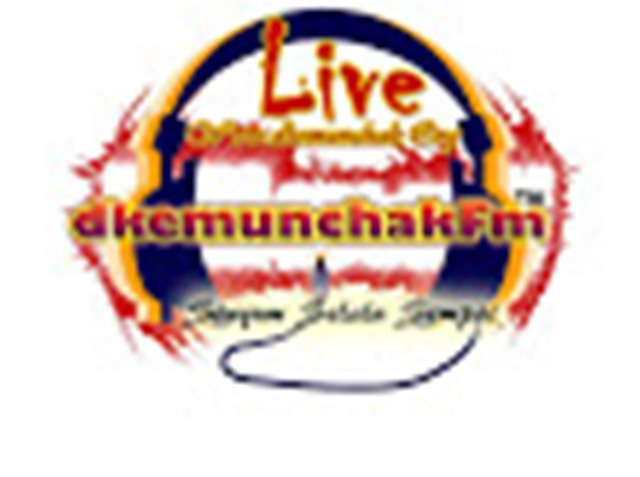 Dkemunchak FM Malaysia