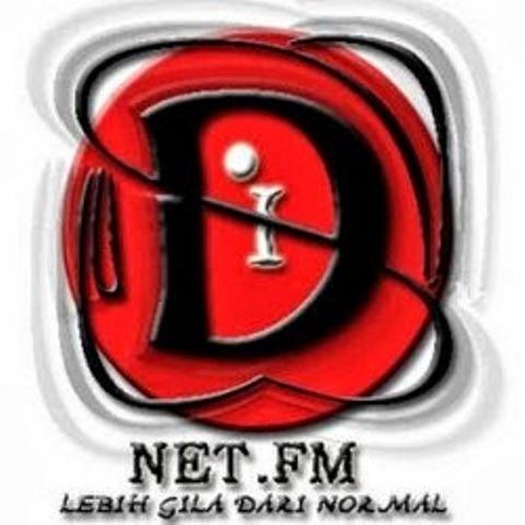 Dinet Radio fm Malaysia
