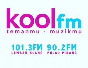 Kool FM 101.3 Malaysia