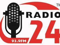 BERNAMA Radio 24 Malaysia