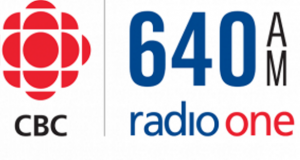 CBC Radio One 640 AM Newfoundland and Labrador - CBA(AM)