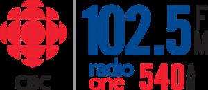 CBKR-FM - CBK-AM Saskatchewan