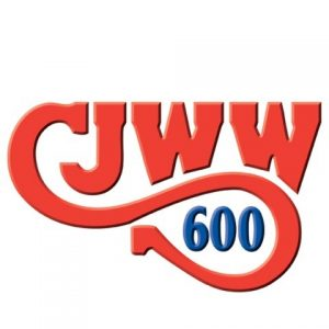600 CJWW Saskatchewan