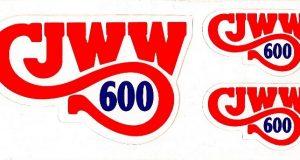 Country 600 CJWW - CJWW Radio Saskatchewan