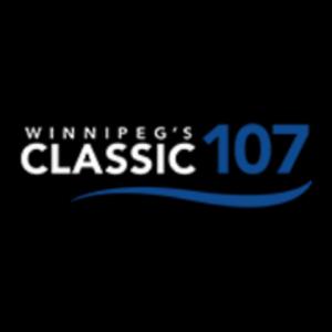 Classic 107.1 FM - CKCL-FM Manitoba