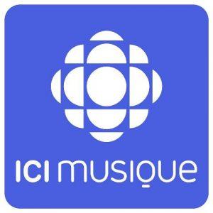 Ici Musique Saskatchewan