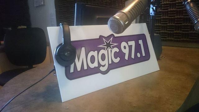 CKFI-FM Saskatchewan - Magic 97.1 FM
