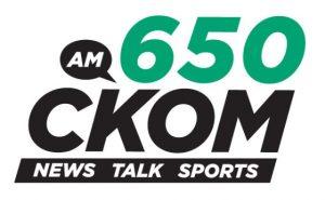 CKOM-AM Saskatchewan