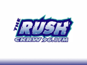 The Rush 96.1 FM