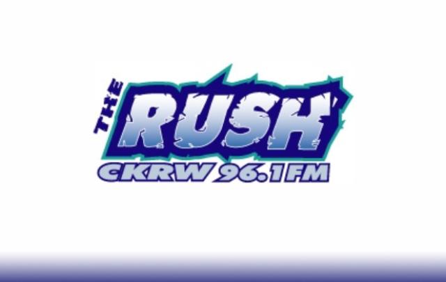 96.1 The Rush Yukon Territory - CKRW-FM