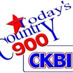 Today's Country 900 CKBI - CKBI-AM