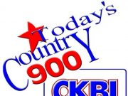 CKBI 900 AM