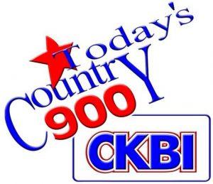 Today's Country 900 CKBI - CKBI-AM