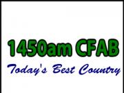 CFAB 1450 AM