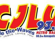 CJLU-FM-1 Wolfville
