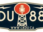 CKDU 88.1 FM