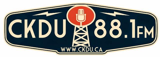 CKDU 88.1 FM Nova Scotia