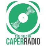 CJBU-FM Nova Scotia