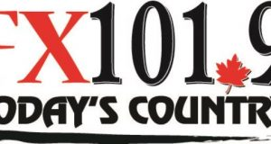 FX101.9 Halifax, NS