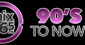 Mix 96.5 FM Halifax, NS