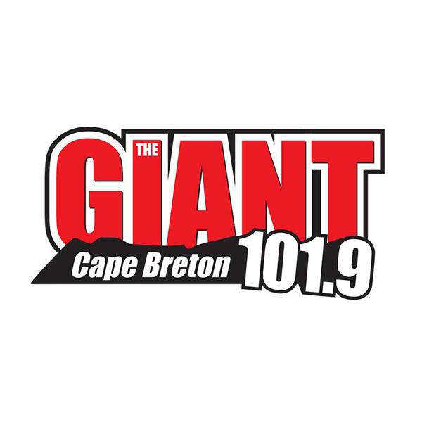 Giant 101.9 FM - CHRK-FM Nova Scotia
