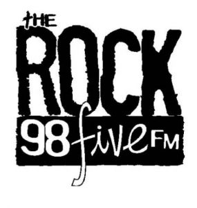 CJJC-FM Saskatchewan - The ROCK 98Five