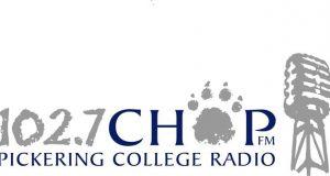 CHOP-FM Ontario