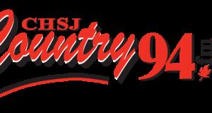 Country 94 - CHSJ-FM New Brunswick