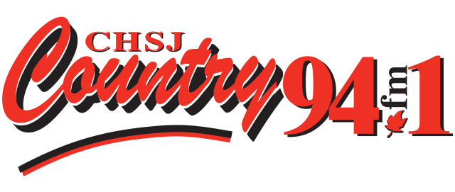 Country 94 - CHSJ-FM New Brunswick
