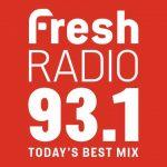 Fresh Radio 93.1 Ontario - CHAY-FM