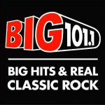 101.1 BIG FM Ontario - CIQB-FM