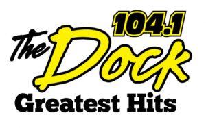 CICZ-FM Ontario - 104.1 The DOCK