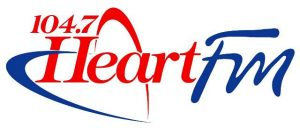 104.7 Heart FM Woodstock & Oxford County, ON - CHIR-FM