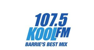 CKMB-FM Ontario - Barrie's Best Mix